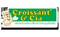 Croissant Congelado em Santos